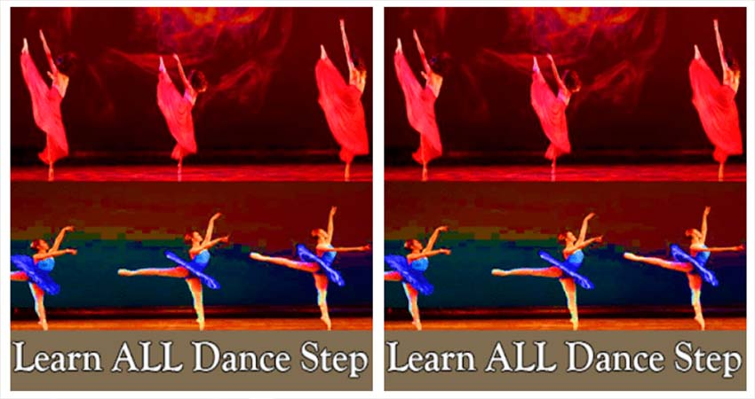 Best Applications to Learn Dancing