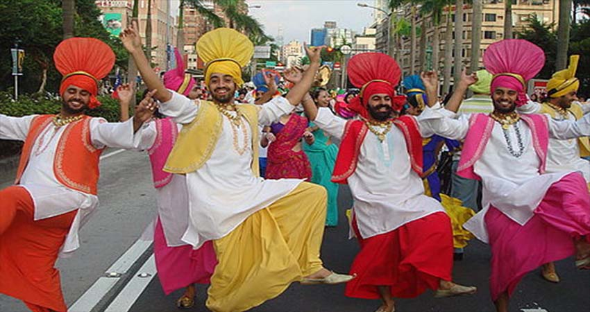 Unique and Popular Dances Across the World