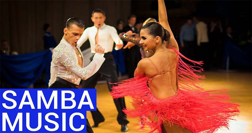 All You Need to Know About Samba Dance