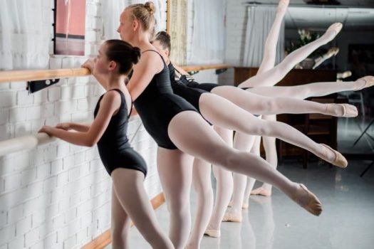 Benefits of Learning Dance